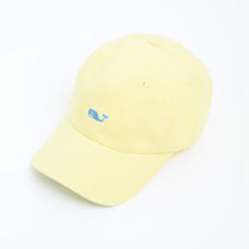 Twill Hat with Mermaids