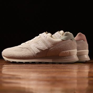 AUGUAU Men's New Balance 574 'Peaks to Streets' [ML574OR]