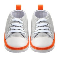 Baby Shoes For Newborn Kids Girls Baby Boys Soft Bottom Football Shoes First Walker Ba