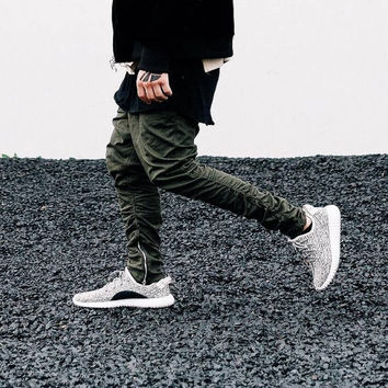 The 'Bieber' Joggers