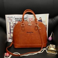 Fashion Leather Bags Stylish Tote Bag [6580951943]