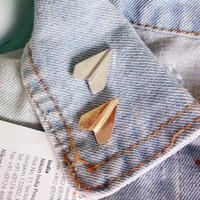 Poise Trendy Metal Daily Supplies Brooches For Women
