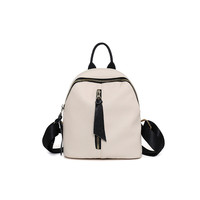 Back To School College Hot Deal Comfort Stylish On Sale Casual Zippers Backpack [4982893956]
