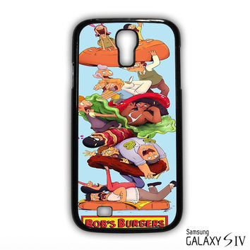 Bobs Burgers for phone case Samsung Galaxy S3,S4,S5,S6,S6 Edge,S6 Edge Plus phone case