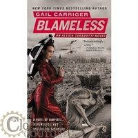 Blameless: The Parasol Protectorate - Books and Periodicals - Home
