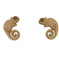 Chameleon Earrings