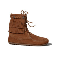 Minnetonka Tramper Ankle Boot