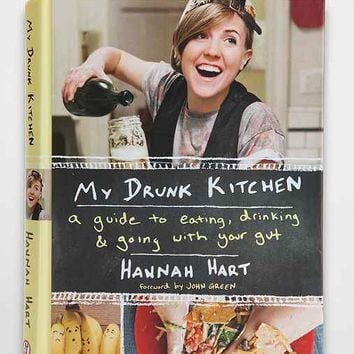 My Drunk Kitchen By Hannah Hart  - Assorted One