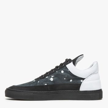 Filling Pieces / Low Top Speckle