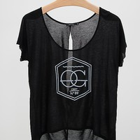 OBEY Wave Top