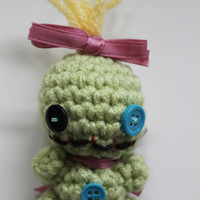 Small Scrump from Lilo and Stitch