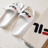 FILA Fashion Casual Slipper Shoes