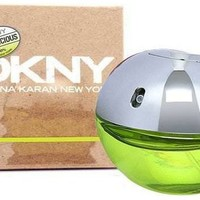 DKNY Be Delicious Perfume- FOLLOW ME AND ENJOY<3