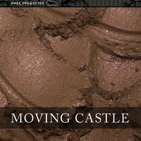Moving Castle - Loose Eye Shadow - Howl's Moving Castle Collection