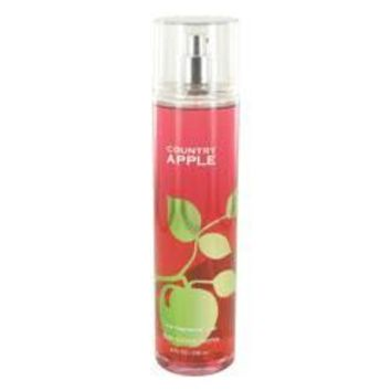 Country Apple Fine Fragrance Mist By Bath & Body Works