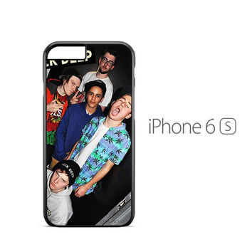 Neck Deep Band iPhone 6s Case