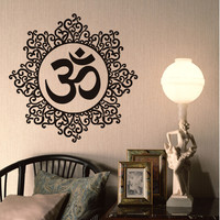 Strong Character Pattern Waterproof Home Wall Sticker [5024198404]
