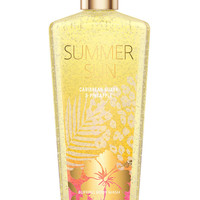 Summer Sun Buffing Body Wash
