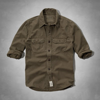 Bald Peak Shirt