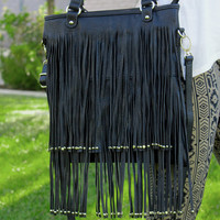 Off The Fringe Bag