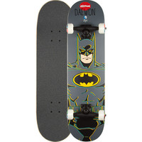 Almost Skateboards Daewon Batman Full Complete Skateboard Black One Size For Men 24507610001