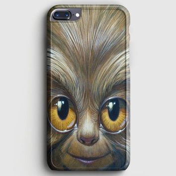 Chewbacca Star Wars iPhone 7 Plus Case