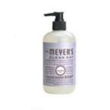 Meyers Lavender Liquid Hand Soap (6x12.5 Oz)