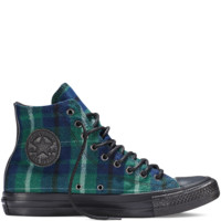 Chuck Taylor All Star Plaid
