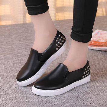 Slip on Loafer Casual Shoes