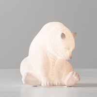 Bear Porcelain Nightlight