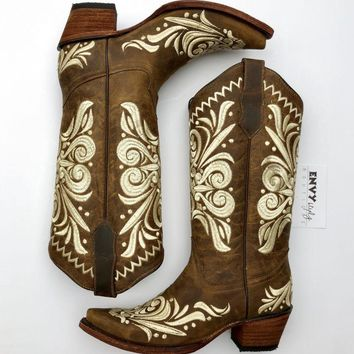 Corral Boots L5392
