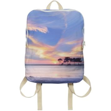 Wild beach Backpack