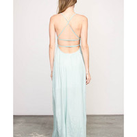Kambria Maxi Dress | RVCA