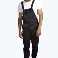 Canvas Dungarees