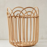 Gwendolyn Tan Basket | Urban Outfitters