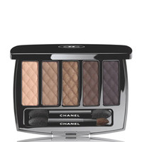 LIMITED EDITION CHANEL OMBRES MATELASSEES EYESHADOW PALETTE- Charming