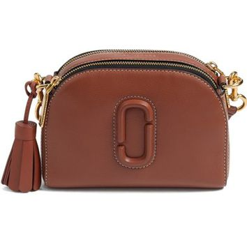 MARC JACOBS 'Small Shutter' Leather Camera Bag   Nordstrom