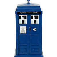 Doctor Who TARDIS Bluetooth Speaker