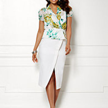 Eva Mendes Collection - Cosima Pencil Skirt - New York & Company