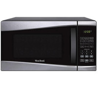 West Bend 0.9-cu. ft. 900-Watt Microwave - Reconditioned