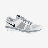 Nike Flex Run 2014 Women's Running Shoes - White