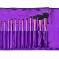 14 pc Party Girl Brush Set