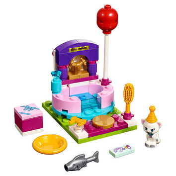 LEGO Friends Party Styling (41114)