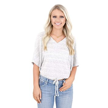Women's BB Dakota Knitty Situation Top