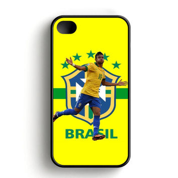 Brazil Neymar iPhone 4 | 4S Case