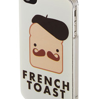 Phone Appetit iPhone 4/4S Case | Mod Retro Vintage Wallets | ModCloth.com