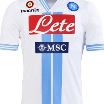 Napoli 3rd Jersey 2012-2013