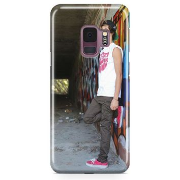 Cameron Dallas Is My Boyfriend Samsung Galaxy S9 Case | Casefantasy