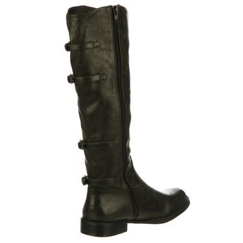Coconuts by Matisse Women's 'Warsaw' Boots | Overstock.com