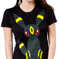 Umbreon Pokemon Shirt